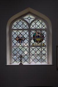 Clubbe Memorial window