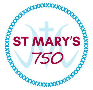 St Mary's 750 - marking the 750th anniversary of the formation of the Parish of Rickmansworth
