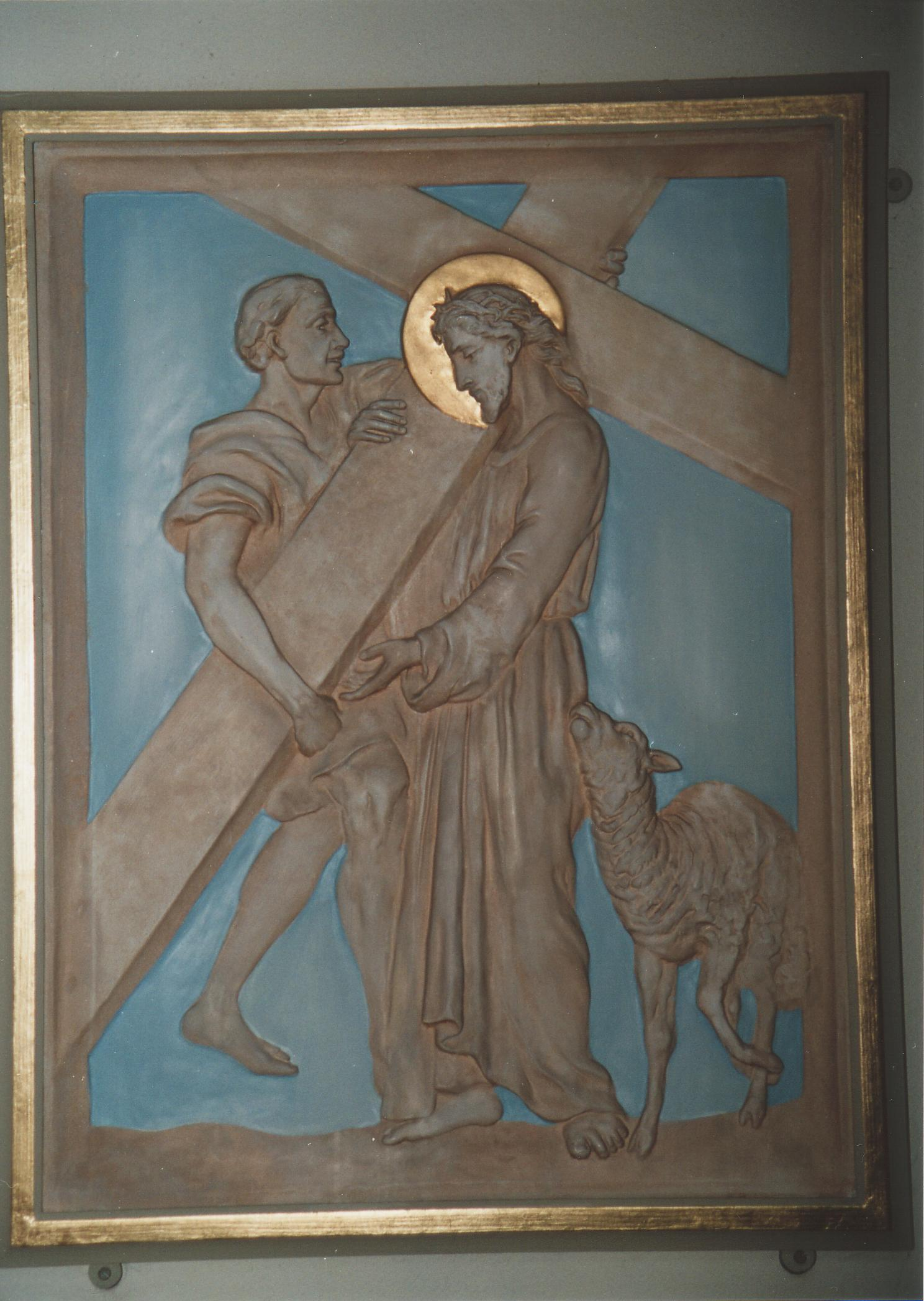 Stations of the Cross 02