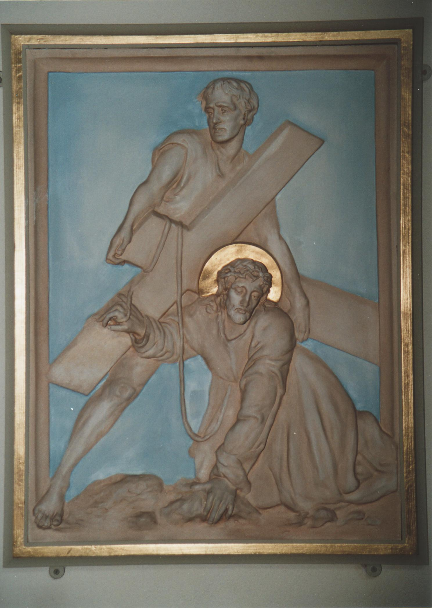 Stations of the Cross 03