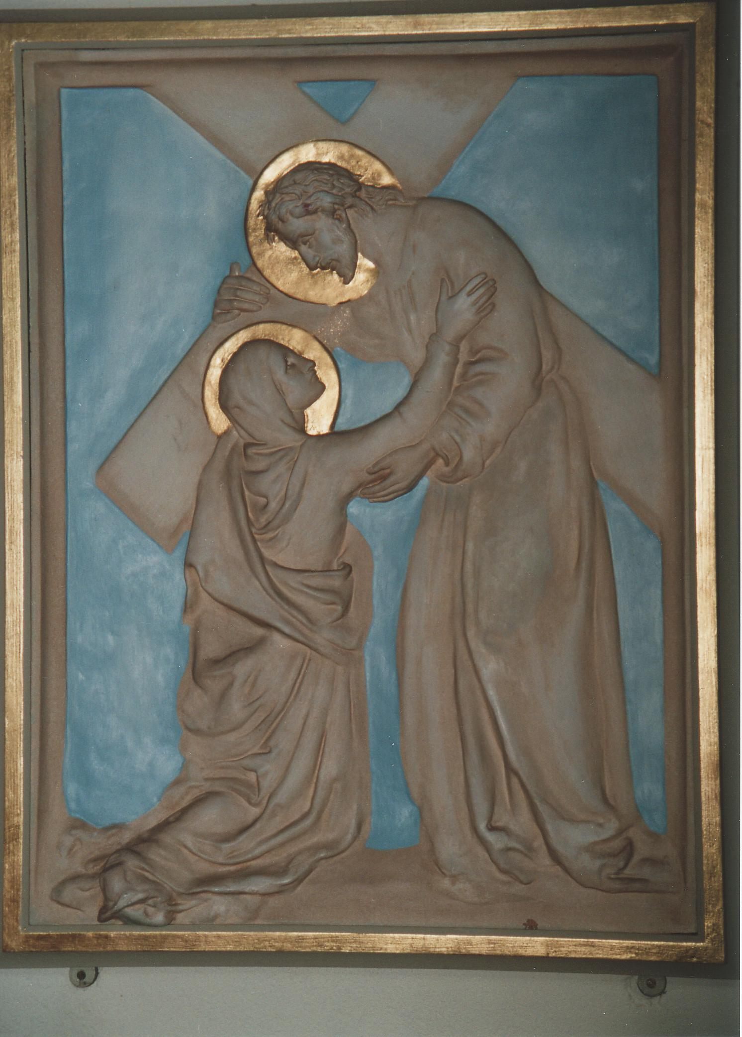 Stations of the Cross 04