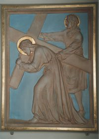 Stations of the Cross 05