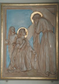 Stations of the Cross 06