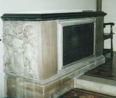 Monmouth memorial