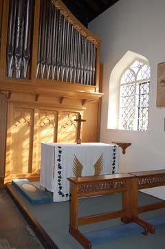Resurrection Chapel