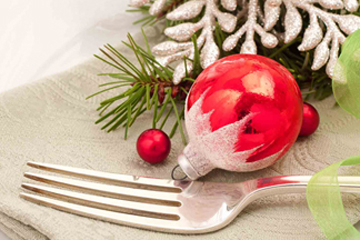 Would you like to help with Christmas lunch?