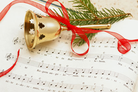 Carols are an important part of Christmas