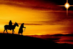 Christmas Experience - a series of tableaux depicting key aspects of the Christmas story