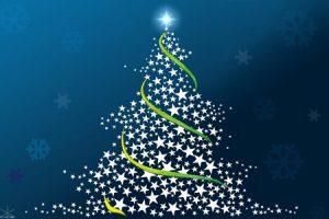 Christmas Tree of Prayer
