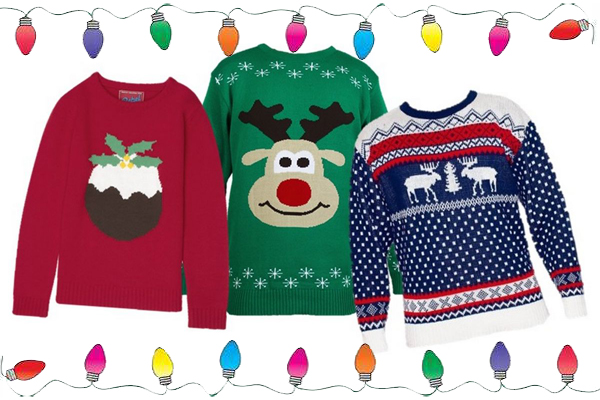 Wear your Christmas jumper on the last Sunday of Christmas