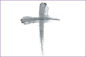 Ash Wednesday marks the start of Lent