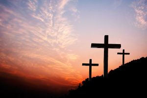 Good Friday is the Friday immediately before Easter