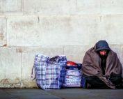 Homeless Sunday