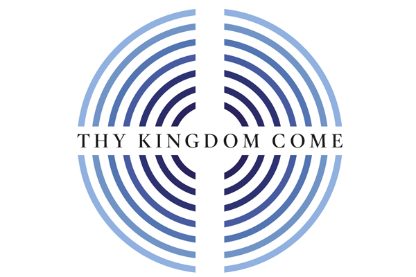 Thy Kingdom Come - a global prayer movement celebrated between Ascension Day and Pentecost