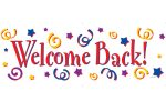 Welcome back to worship at St Mary's