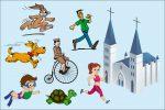 Virtual pilgrimage 2020