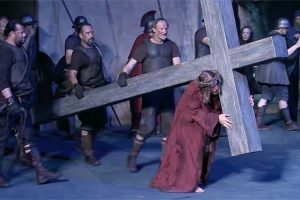 A pilgrimage to Austria and Oberammergau including the Passion Play