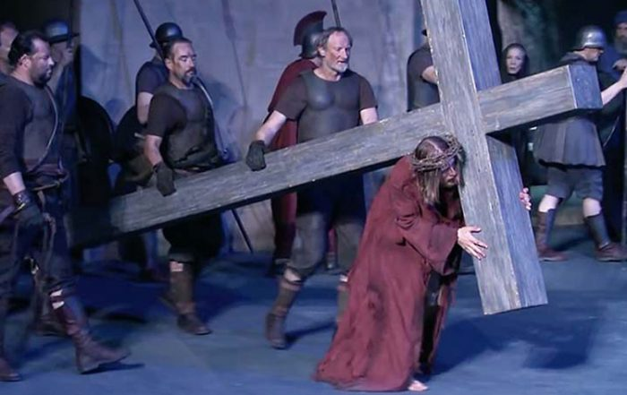 Oberammergau 2022 - a chance to see the Passion Play and an escorted holiday in Austria
