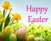 Alleluia! Jesus Christ is risen