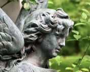 Angels - a four-part course